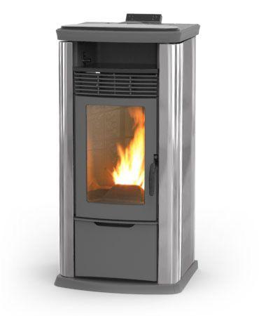 po les granul s 7000 s fires chauffage bois et granul s. Black Bedroom Furniture Sets. Home Design Ideas