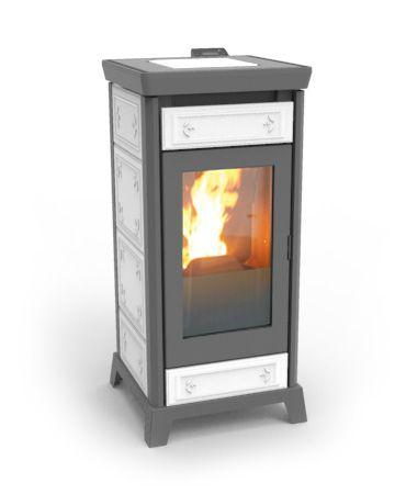 po les granul s kokkola s fires chauffage bois et granul s. Black Bedroom Furniture Sets. Home Design Ideas