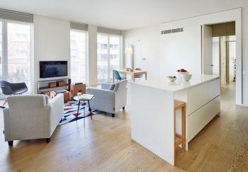 Appartement contemporain à Barcelone