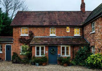 Visite d'un chaleureux cottage